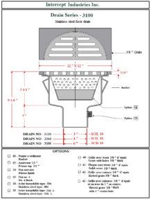 drainserie3100spec
