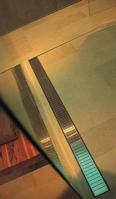 Jaman Floor Drain